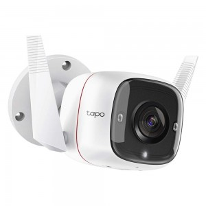 TP-LINK Outdoor Security Wi-Fi Camera Tapo C310 v1 (TAPO C310)