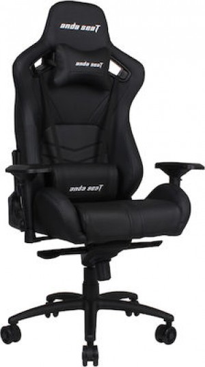 ANDA SEAT Gaming Chair AD12XL V2 Black