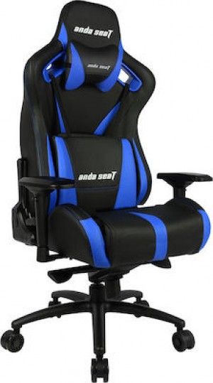 ANDA SEAT Gaming Chair AD12XL V2 Black-Blue
